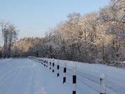 Продается красивый прилесной участок в кп Кружева Солнечногорский р. - Фото 1
