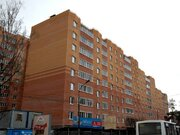 Продажа двухкомнатной квартиры на улице Ларина, 15 в Сертолово