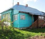Дом в д.Соломино , Клепиковского района, Рязанской области.