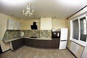 Трехкомнатная квартира с евроремонтом под ипотеку, Купить квартиру ВНИИССОК, Одинцовский район по недорогой цене, ID объекта - 327589970 - Фото 6