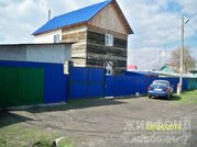 Продажа дома, Коченевский район, Ул. Рабочая