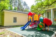 Квартира в лесу, Купить квартиру в новостройке от застройщика Усово, Одинцовский район, ID объекта - 319152236 - Фото 25