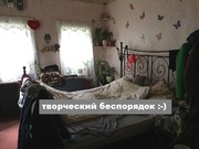 Г. Наро-Фоминск, ул. Володарского, д. 18, пол Дома со всеми удобств - Фото 3