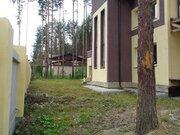 Сысерть, кп Европа, новый кирпичный дом 271 кв.м. + 20 соток с лесом, Продажа домов и коттеджей Сысерть, Свердловская область, ID объекта - 504169944 - Фото 4