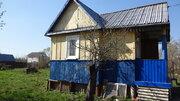 Земельные участки, ш. Карачевское, д.100 - Фото 1
