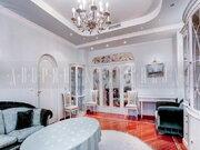Купить квартиру Тверской б-р., д.16 с5