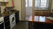 Сдам 1-к квартира 45 м2 на 7/12 эт. на улице Тургенeва