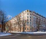 Продажа квартиры, м. Петроградская, Аптекарская наб.