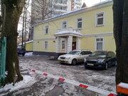 Продам Здание (осз). 7 мин. пешком от м. Белорусская.