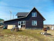 Новый двухэтажный дом с гаражом в дер. Дерябиха на краю Иванова - Фото 3