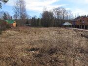 Продажа участка на второй линии от Сайменского канала - Фото 4