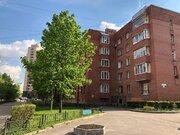 Редкое достойное предложение для статусного покупателя., Купить квартиру в Санкт-Петербурге по недорогой цене, ID объекта - 319179436 - Фото 20