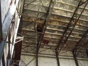 Сдаётся производство 400 м2 с высокими потолками - Фото 3