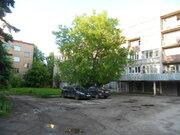 Продаю однокомнатную кв-ру в Сергиевом Посаде, ул Железнодорожная,22а - Фото 1