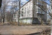 Продаю 3-х квартиру в Кимрском районе, пгт Белый Городок, ул. Парковая