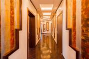 Лучшая квартира на Воробьевых Горах 185 кв.м., Купить квартиру по аукциону в Москве по недорогой цене, ID объекта - 328642645 - Фото 12