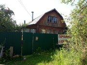 Продажа коттеджей в Истринском районе
