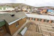 Продажа дома, Улан-Удэ, Ул. Егорова, Купить дом в Улан-Удэ, ID объекта - 504441134 - Фото 23