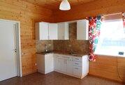 Продается одноэтажная дача 158 кв.м. на участке 10 (18 по факту) соток, Продажа домов и коттеджей Мачихино, Киевский г. п., ID объекта - 502383460 - Фото 2