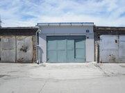 Продажа гаражей в Новосибирской области