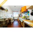 590 000 Руб., Продается комната по ул. Краснофлотская, д. 7, Купить комнату в квартире Петрозаводска недорого, ID объекта - 700739167 - Фото 4