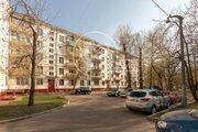 Продам трехкомнатную квартиру в Москве, улица Перовская дом 40 корп 2. - Фото 1