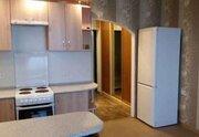 Квартира ул. Новогодняя 24/2, Аренда квартир в Новосибирске, ID объекта - 317155391 - Фото 2