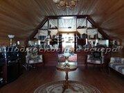 Егорьевское ш. 44 км от МКАД, Речицы, Дом 125 кв. м - Фото 4