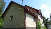 Коттедж 142 м.кв. на первой линии реки Вуоксы - Фото 2
