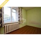 Предлагается к продаже 4-комнатная квартира по ул. Антонова, д. 7, Купить квартиру в Петрозаводске по недорогой цене, ID объекта - 321440700 - Фото 10