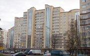 Продается 1-комнатная квартира в Зеленограде корпус 828 в новом доме - Фото 1