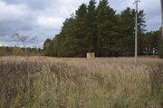 Земля 6,5 га с круглогодичным подъездом, Высокиничи, Жуковский р-н - Фото 4