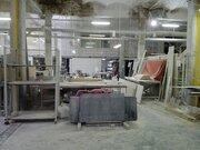 Производство, Склад 612 кв.м,150 квт., Аренда производственных помещений в Подольске, ID объекта - 900335684 - Фото 6