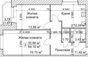 Продажа квартир ул. Вишняки