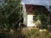 Минское ш. 50 км от МКАД, Кубинка, Дача 70 кв. м - Фото 2