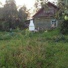 Дом 60 кв.м, Участок 13 сот. , Новорижское ш, 35 км. от МКАД.