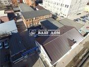 Комплекс нежилых зданий 3000 кв.м. в центре, Аренда офисов в Туле, ID объекта - 601191771 - Фото 4