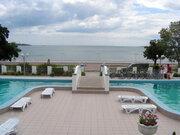 Элитный Отель на набережной Геленджика, 40 соток, 48 номеров, кафе - Фото 3