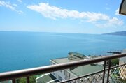 142 000 $, Апартаменты в Никите, свой пляж, вид на море, Купить квартиру в Ялте по недорогой цене, ID объекта - 321644839 - Фото 3