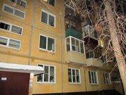 Однокомнатная квартира в гор. Балабаново