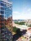 Квартира с отделкой на берегу Невы, Купить квартиру в новостройке от застройщика в Санкт-Петербурге, ID объекта - 319173377 - Фото 2
