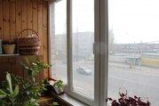 Трехкомнатная квартира: г.Липецк, Механизаторов улица, д.11 - Фото 2