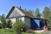 Дом в Псковская область, Гдовский район, д. Гвоздно (61.0 м) - Фото 1