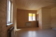 Дом с Газом, 16 соток, Лес, д.Храпки - Фото 4