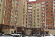 Продается четырехкомная квартира в Щелковском р-не пос.Биокомбината 16