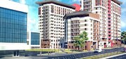 Продажа квартиры, Барнаул, Ул. Никитина, Купить квартиру в Барнауле по недорогой цене, ID объекта - 318571731 - Фото 1