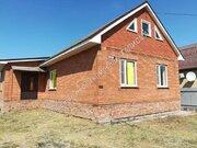 Продам дом 2-х этажный в пригороде г. Таганрога, с. Новобессергеневка - Фото 1