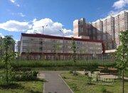 Продажа квартиры, Путилково, Красногорский район, Бульвар . - Фото 1