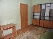 Квартира Горский микрорайон 86, Аренда квартир в Новосибирске, ID объекта - 317079745 - Фото 2