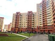 Двухкомнатная квартира без отделки 75,13 кв.м на ул. Гудкова - Фото 1